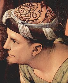 Joseph of Arithmathea