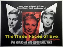 3 faces of EVE