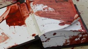 Bloody Jerusalem